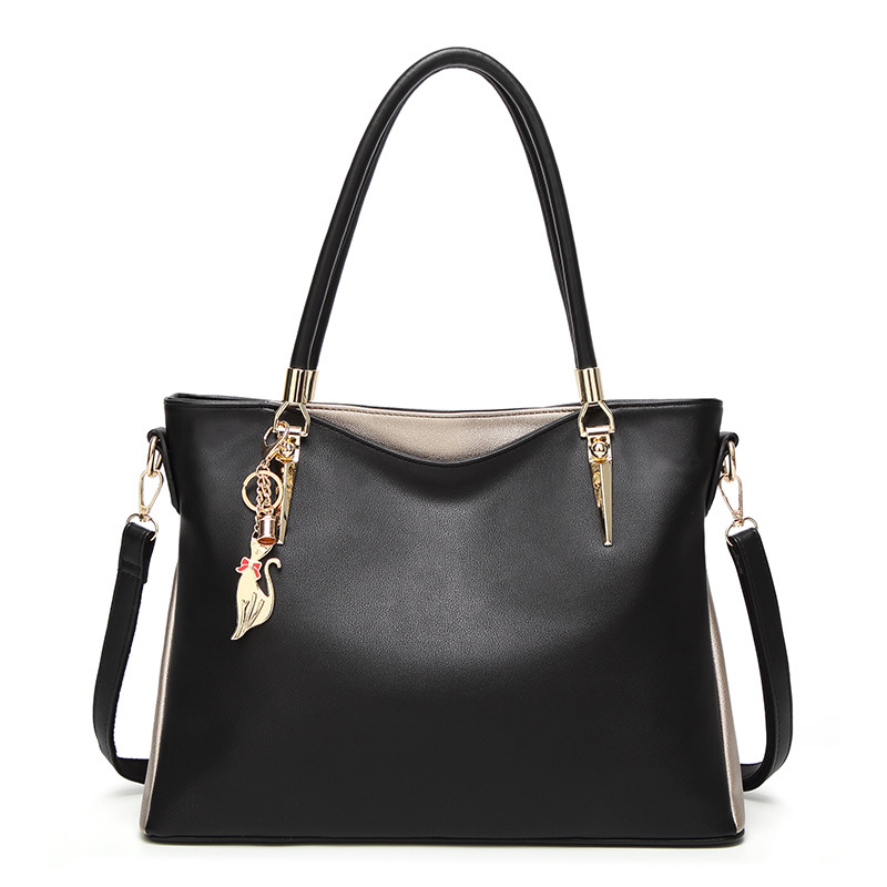 POMELOS Women Fashion Totes Luxury Handbags Ladies Hand Bag Designer Purse Large Leather Female Versatile Crossbody Shoulder Bag