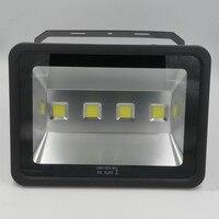 led 200W floodlight hot sale Bridge Lamps IP65 floodlight aluminum led reflector for Street Light landscape projector led
