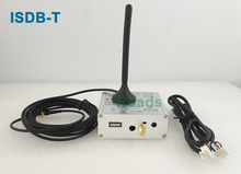 DVB-T ISDB Digital TV Box for our Car DVD player