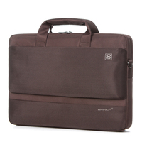 BRINCH computer bag 14.6 inch 17.3 inch 15.6 inch men and women shoulder laptop bag BW 203