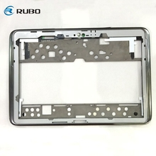 For Samsung Note 10.1 N8000 Mid Frame Housing Bezel Repair Parts Replacement For Samsung N8000 Middle Frame