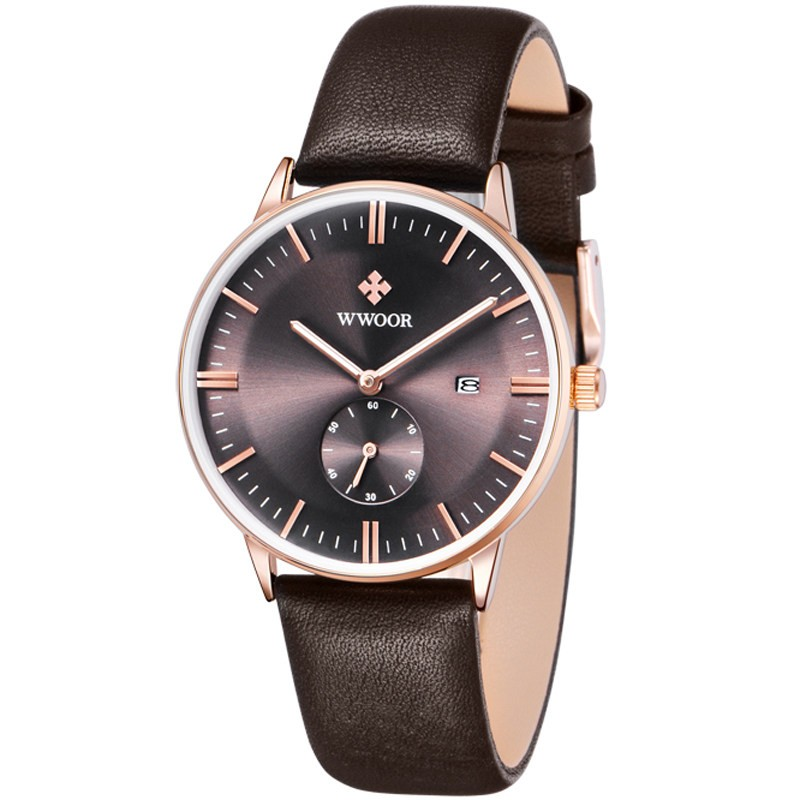 New Fashion Sport Watches Men Business Quartz Wristwatch Waterproof Man Clock Brand Leather Dress Watch Casual Watches Relojes classic fashion business designer men dress watches imported quartz calendar analog clock waterproof real leather relojes nw4233