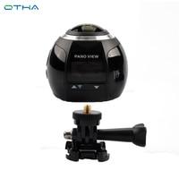 OTHA Action Driving VR Camera HDMI 1 4 360 Degree Sport Camera 4k Wifi Mini Panoramic