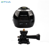 OTHA Action Driving VR Camera HDMI 1 4 360 Degree Sport Camera 4k Wifi Mini Panoramic