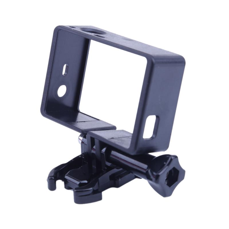 Action Cam Holder Frame Active Stand Holder Mount Accessory Kit Protects for GoPro Hero 3/3+/4 Camera from Scratches and Damage - ANKUX Tech Co., Ltd