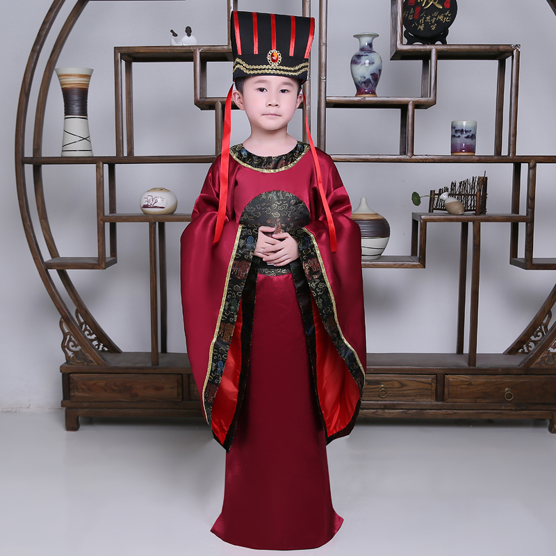 Emperor S New Clothes Costume