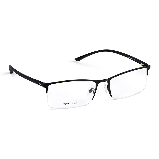 33cc2ee463 Super Lighter Eyeglasses Alloy Glasses Frame For Men Suit Computer Reading Optical  Prescription Eyewear Clear Lens Spectacle