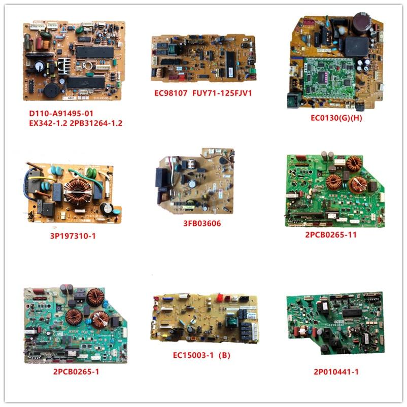 D110-A91495-01 EX342-1.2 2PB31264-1.2 EC98107 EC0130(G)(H)  3P197310-1  3FB03606  2PCB0265-11  2PCB0265-1  EC15003-1  2P010441-1