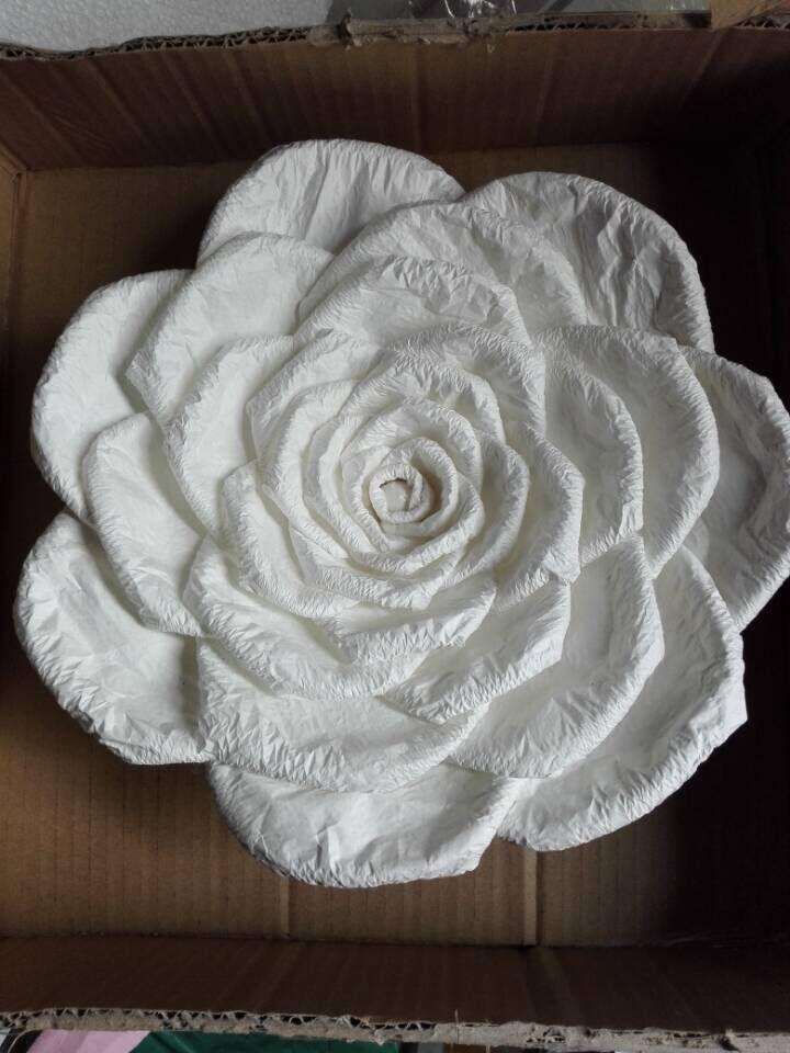 20 cm Diy Μεγάλη διακόσμηση γάμου Μεγάλα - Προϊόντα για τις διακοπές και τα κόμματα - Φωτογραφία 5