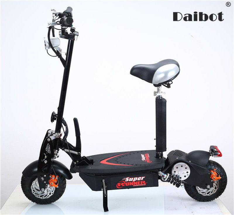 Aliexpress.com : Buy Daibot Electric Scooter Off Road Wheels Two Wheel Electric Scooters 10 Inch