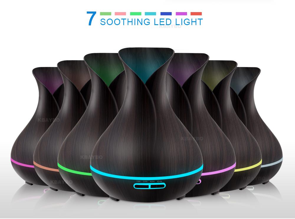 Đèn Siêu LED Hương 5