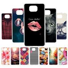 Vanveet Soft Silicone Case For Samsung Galaxy Alpha G850F Case Coque For Samsung Galaxy Alfa G850 Cover Painted Case Back Fundas стоимость