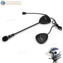 Netphone V1-2A Motos Motocicleta Casco Auricular Bluetooth Inalámbrico Auriculares Estéreo para Cascos de Moto