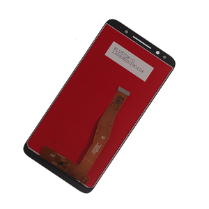 Image 3 - AAA LCD display for Alcatel 3X 5058 5058A 5058I 5058J 5058T 5058Y LCD + touch screen digitizer components 100% tested+Free tools