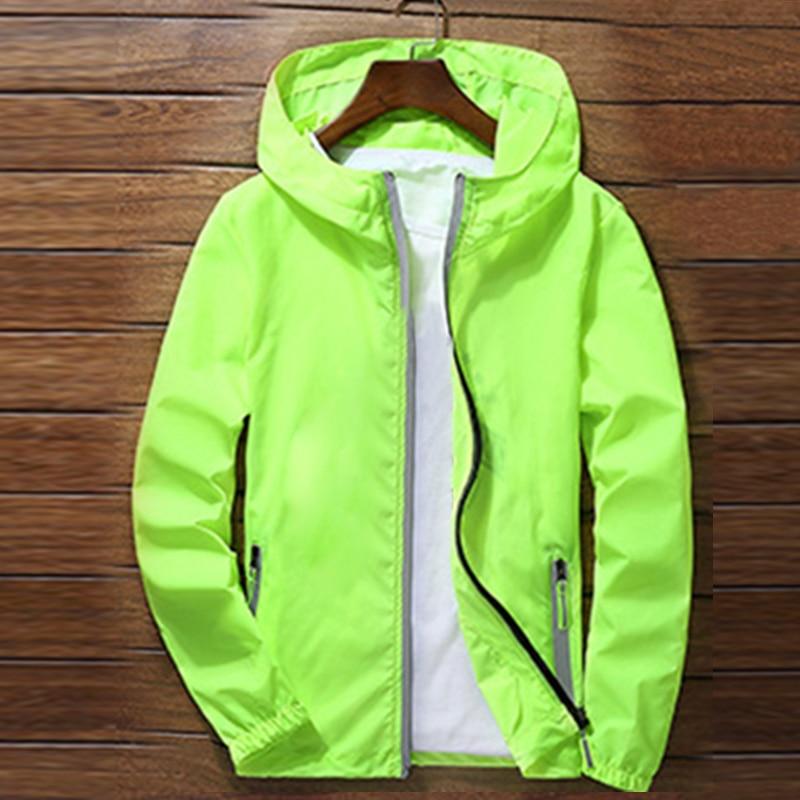 Waterproof  Thin Jacket