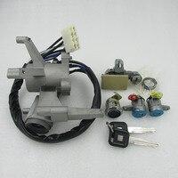 Para Grande Captador de Parede Vela Montagem Interruptor de Ignição de Ignição Bloqueio Genuíno|lock band|lock switch|switch socket -