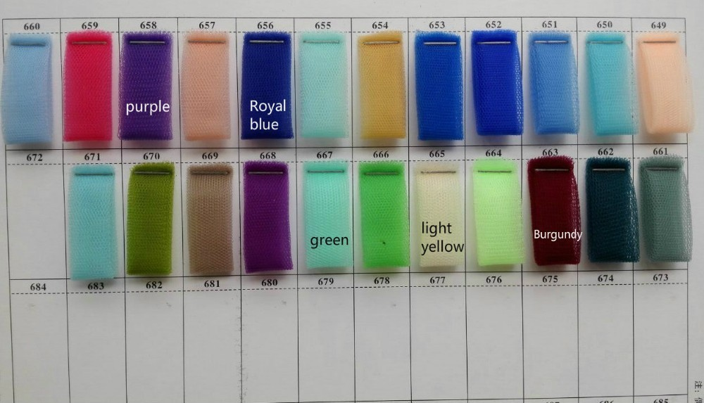 tulle color chart-2