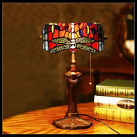 light light Table Lamps bank art lamps office decoration old people study lamps style classical lamps complex LU718123