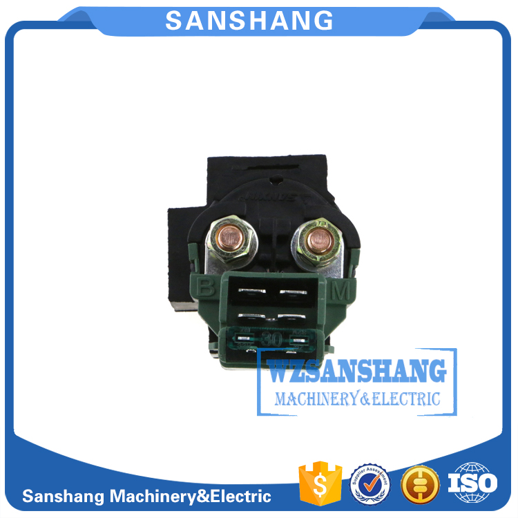 Cheap and beautiful product cf500 starter in BNS Store