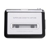 רכב נייד רדיו USB נייד USB סופר הטייפ רדיו-קלטת לכידת מקליט אודיו מוסיקה נגן רכב סטיילינג אביזרים לרכב (4)