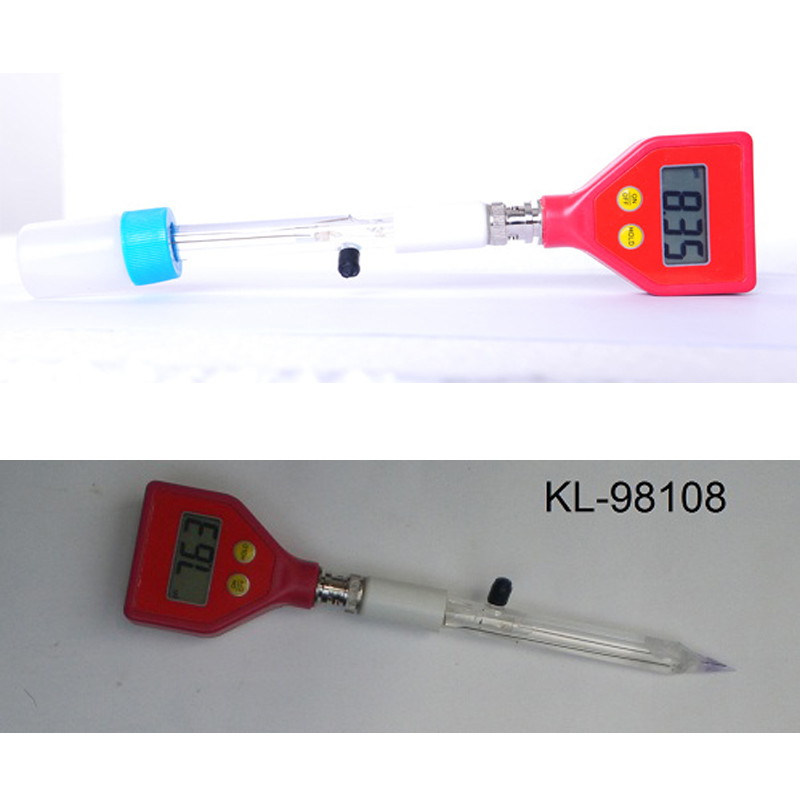 Meter Automatic Calibration Replaceable Electrode Tester Titanium Probe Water Quality Test Waterproof Portable PH Pen ORP pocket pen type orp meter tester replaceable electrode mv and temperature double display integrated or split water quality test