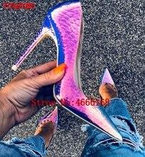 2019 งานแต่งงานรองเท้า Party Sexy