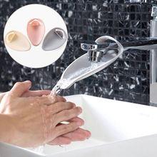 Пластиковый Смеситель удлиненное устройство для мытья рук удлинитель