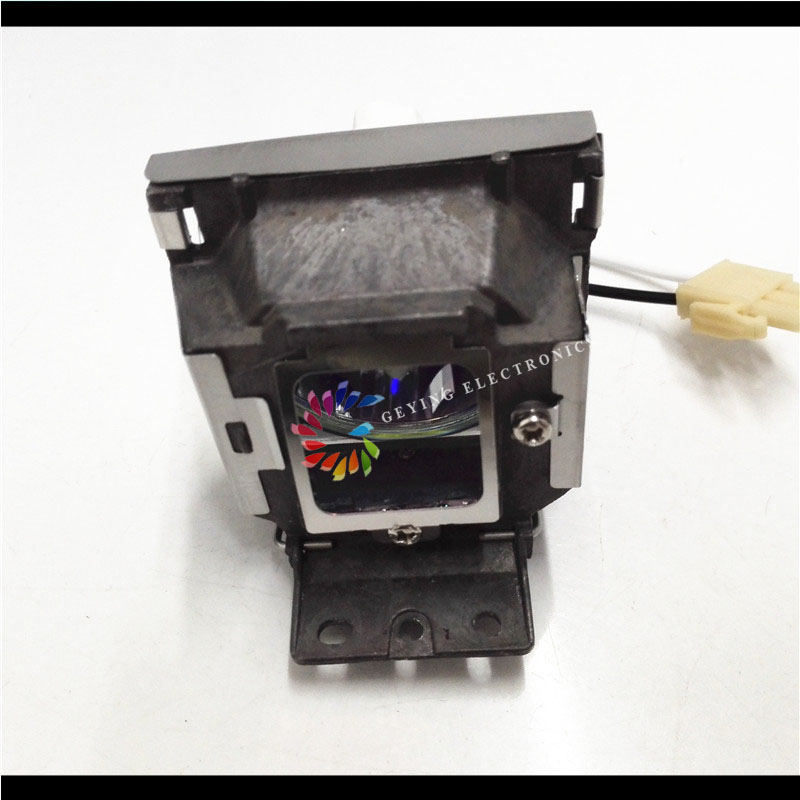 Original 5J.J0A05.001 Projector Lamp With Housing SHP132 220W For Ben q MP515 / MP515ST new original projector lamp bulb phoenix shp132 for benq mp515