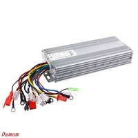 Hot Sale DC 48V 1500W Electric Bicycle E bike Scooter Brushless Motor Speed Controller