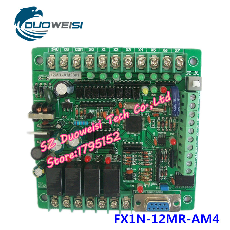 PLC IPC board AM2301 temperature and humidity control temperature and humidity sensor controller programmable controller PLC taie thermostat fy800 temperature control table fy800 201000