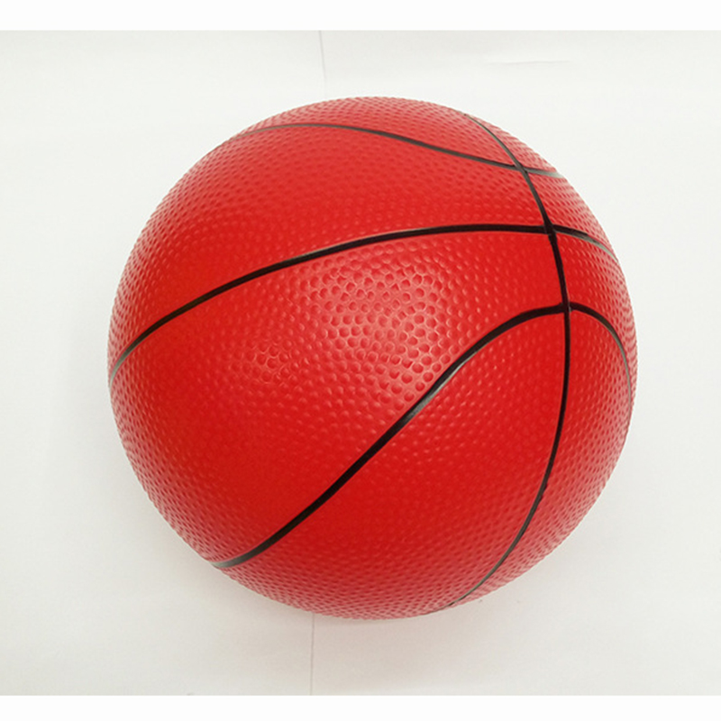 Plastic Toy Balls : Cm kids sports inflatable toy plastic ball basketball
