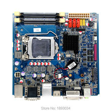motherboard H61/LGA 1155 /High Performance Support 2*DDR3 ram support Motherboard
