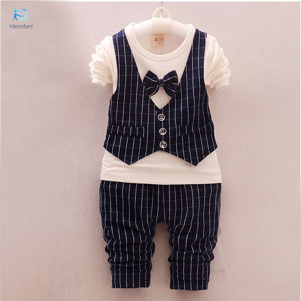 Boys clothes children clothing kids clothes boys long-sleeved suit Cotton Suit baby boy clothes kids formal clothes 30#