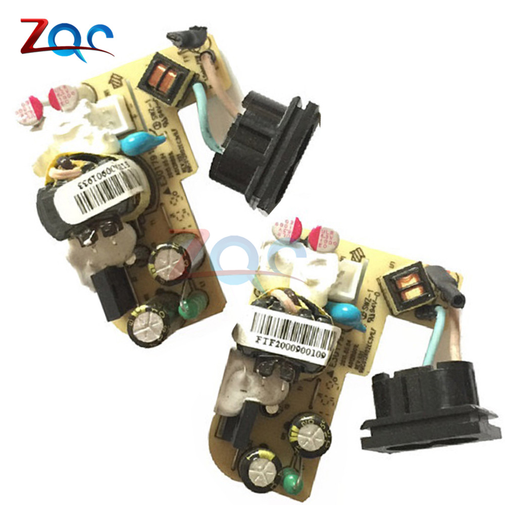 AC-DC 100-240V To 5V 2.5A Switching Power Supply Module DC Voltage Regulator Bare Board Repair 2500MA SMPS 110V 220V dc 2015 100