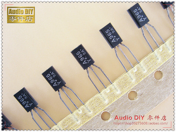 2018 hot sale 30pcs/50PCS JAPAN 2SA965Y (A965,PNP) audio commonly used in small and medium power transistor free shipping 30pcs irf3205 power mosfet transistor to 220