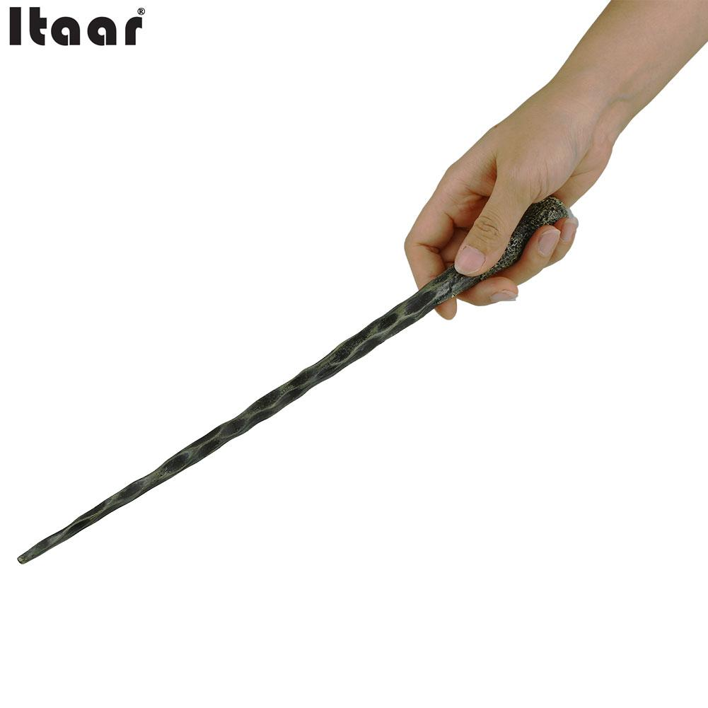 Online get cheap black ron alibaba group for Wizard wand