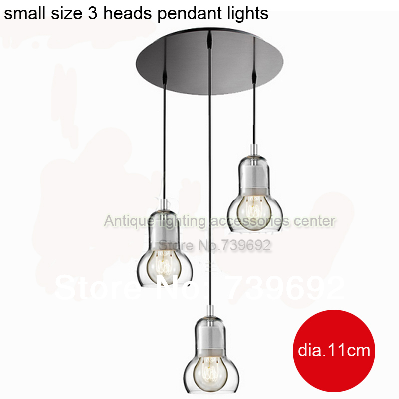 Big Round Light Bulbs