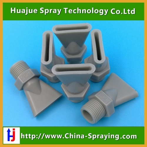 One design plastic windjet air nozzle abs blowing off