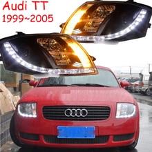 1999~2005 TT headlight,Free ship!TT taillight,TT fog light,car accessories,Q3,Q5,Q7,S3 S4 S5 S6 S7 S8