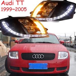 Image 1 - Faro delantero TT 1999 ~ 2005, ¡envío gratis! Luz trasera TT, Luz antiniebla TT, accesorios para automóviles, Q3,Q5,Q7,S3 S4 S5 S6 S7 S8