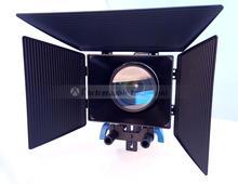 Camera video lens hood for 70D 7Dii 5Dii 5Diii 6D D7000 d700 d800 DSLR Rig matte box 15mm rail rod support system accessories