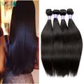 Brazilian Straight Hair 7A Virgin Hair Bundle Deals Unprocessed Brazilian Virgin Hair Weave Bundles Rosa Queen Hair Products