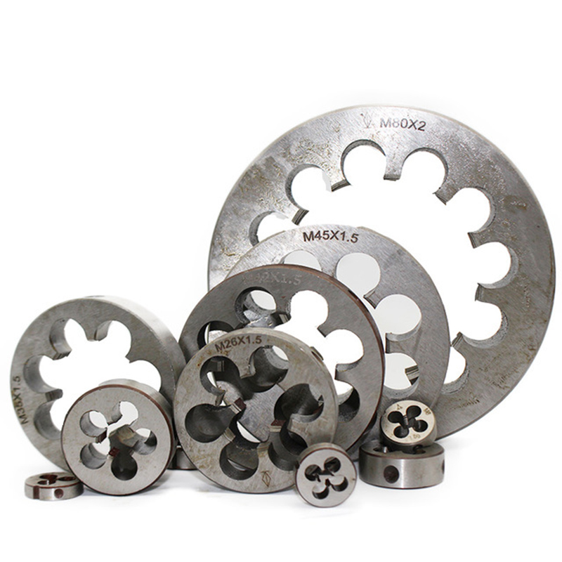 New 1pc Metric Right Hand Die M39X1.5mm Dies Threading Tools M39 x 1.5 mm pitch