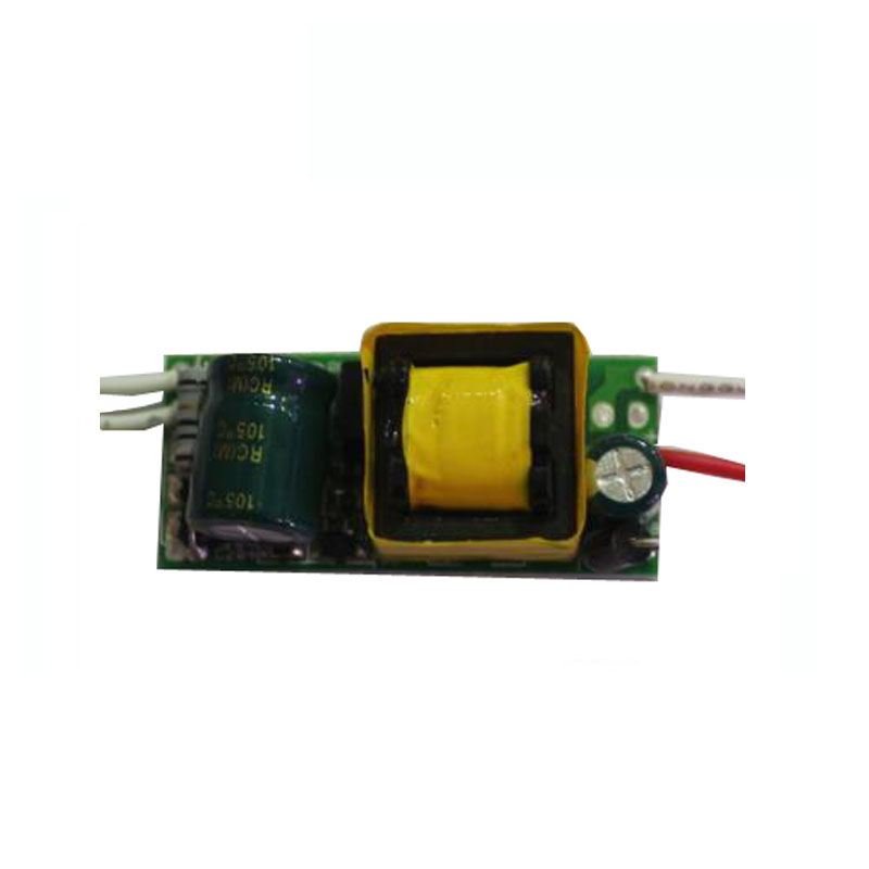 Triac Dimmable Led Driver 14 W Circuit Diagram