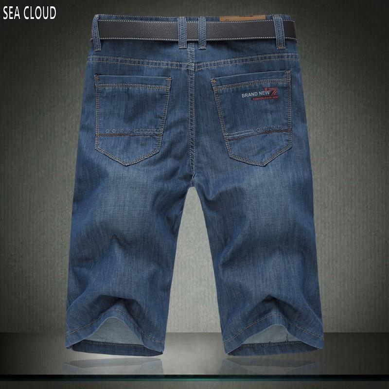 En Shorts Lâche Court 82 D'été Mince Élastique La Taille Capris Short Jeans Jean Pantalon Hop Livraison Gratuite Plus Hip Mâle Occasionnels UUPqfCI