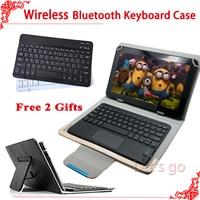 For Huawei MediaPad T2 Pro 10 0 Case Universa Bluetooth Keyboard Case For Huawei MediaPad T2