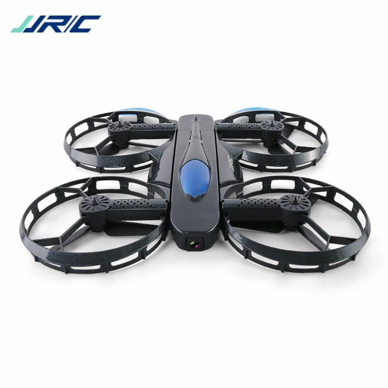 Nouvelle Arrivée JJRC H45 BOGIE 720 P WiFi FPV Selfie Drone Avec haute Tenue Mode Pliable Bras RC Quadcopter Enfants En Plein Air Jouets Cadeau