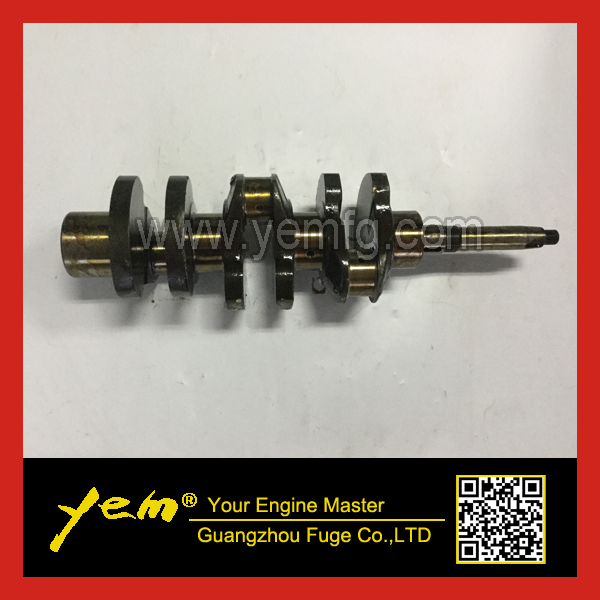 Online Shop For Yanmar Engine Parts 3t84 3d84 3d841 Crankshaft