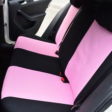 Hot sale Customized Back Seat Covers