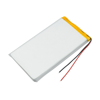 "1/2/4 Pcs 3.7v 10000mAh 8565113 4.45x2.56x0.33"" Li-polymer Battery Li-ion Li Po Digital Camera E-book Tablet Battery Replace 1"